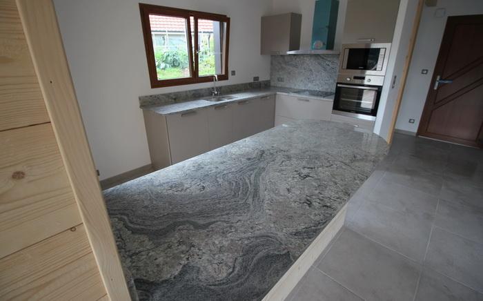 plan de travail en granit piracema 09-15 - pierre², granit andré