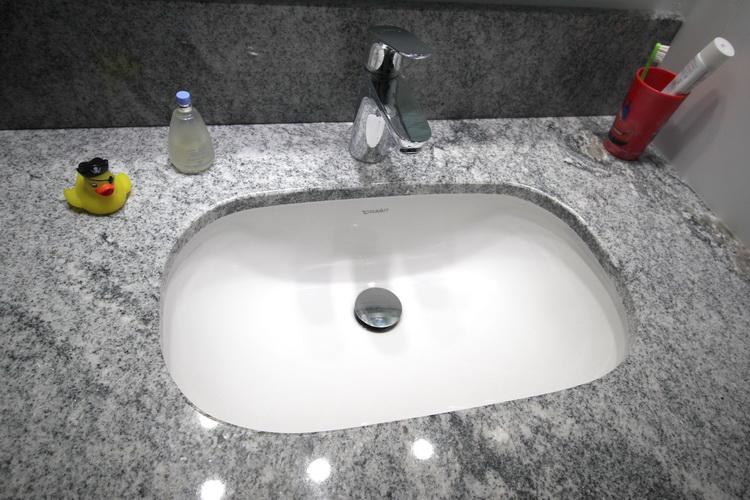 plan vasque marbre salle de bain
