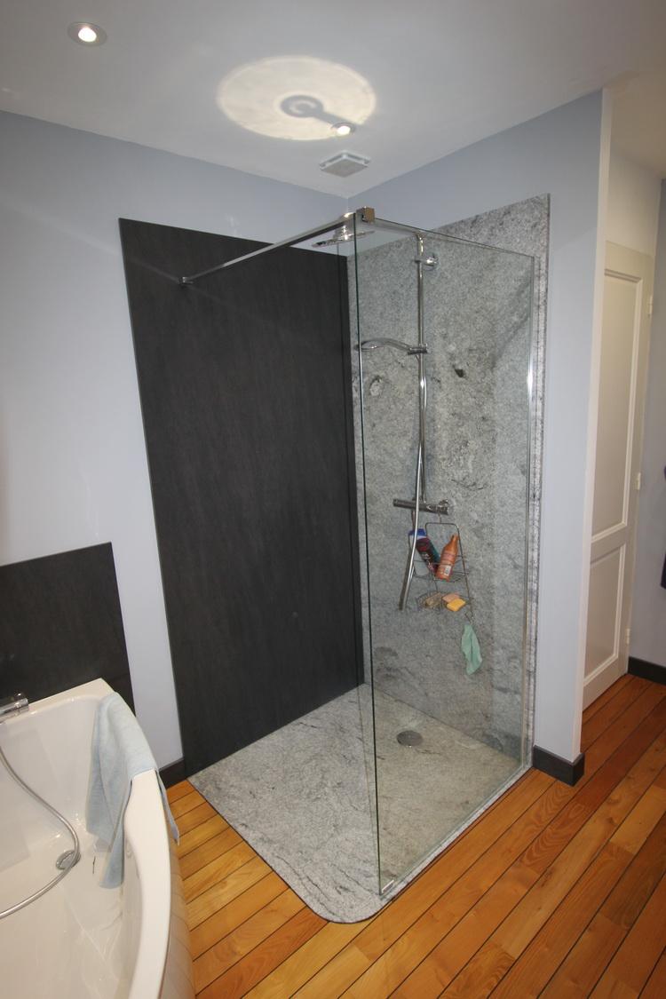dernières salles de bain réalisées - Pierre², Granit André DEMANGE