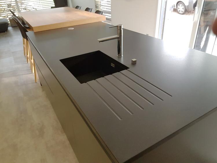 dernières cuisines granit réalisées - Pierre², Granit André DEMANGE