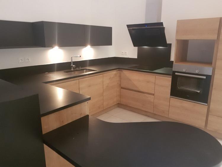 dernières cuisines granit réalisées - Pierre², Granit André ...
