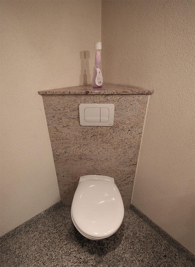 wc suspendus en granit 10-14 - Pierre², Granit André DEMANGE